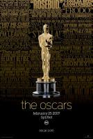 79th Oscar Poster