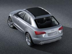 Audi Cross Country quattro