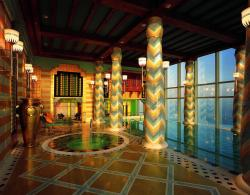 Burj Al Arab Assawan Spa & Health Club