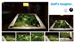 Barclays Singapore Open Golfturnier