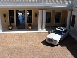 Rolls-Royce Phantom Serie II in Nizza