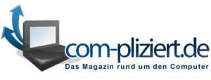 neuer Blog über Computer - com-pliziert.de