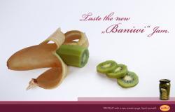 Baniwi Marmelade von Göbber