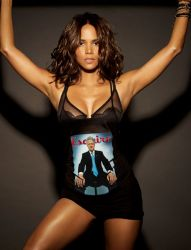 Halle Berry ist Sexiest Woman Alive