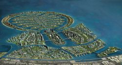 Palm Deira - Dubai