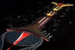 Pekings neuer Flughafen