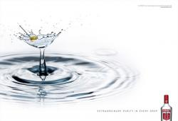 Smirnoff Vodka Splash