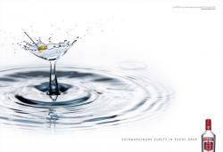 Smirnoff Vodka Splash