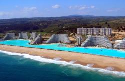 Der weltgtösste Swimming Pool